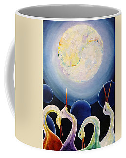 Under The Moonlight Coffee Mug