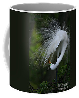 Under My Wing Coffee Mug