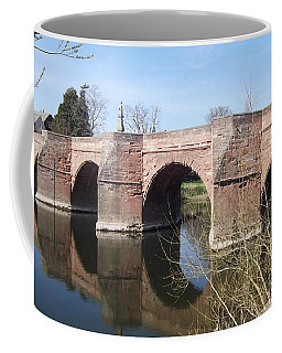 Under The Arches Coffee Mug