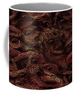 Under The Bed Coffee Mug