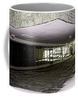Under The Library Coffee Mug
