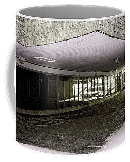 Under The Library Coffee Mug