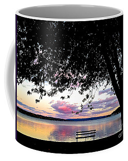 Under The Tree Coffee Mug