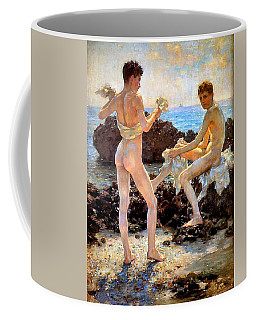Under The Western Sun Coffee Mug
