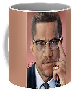 Under The X Factor 2 Coffee Mug