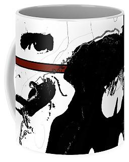 Undercover Coffee Mug