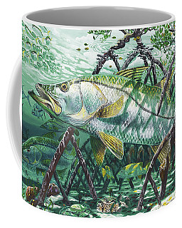 Undercover In0022 Coffee Mug