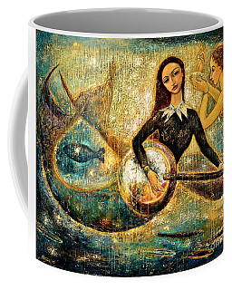Undersea Coffee Mug