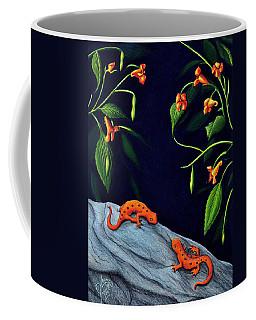 Understory Coffee Mug