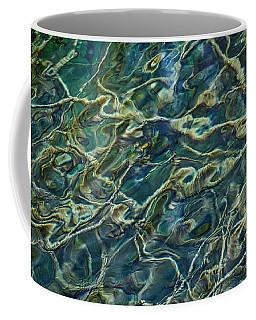 Underwater Roots Coffee Mug