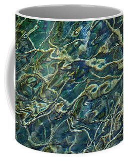 Underwater Roots Coffee Mug