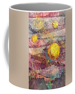 Underwater Universe Coffee Mug