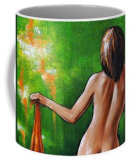 Undressed Coffee Mug
