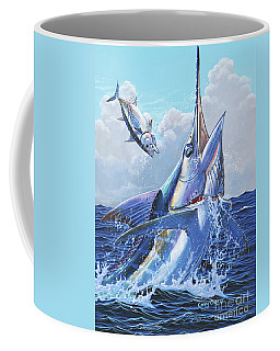 Unexpected Off0093 Coffee Mug