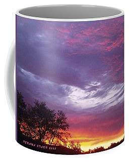 Unforgettable Majestic Beauty Coffee Mug