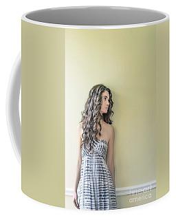 Unfulfilled Dreams Coffee Mug