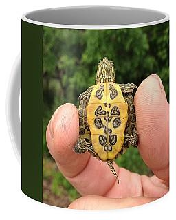 Unhand Me Coffee Mug