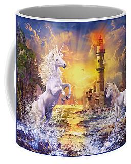 Unilight Coffee Mug