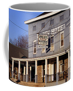 Union Hotel Coffee Mug