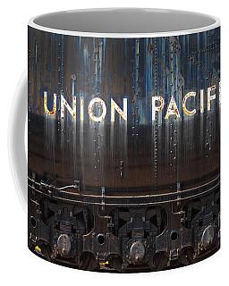 Union Pacific - Big Boy Tender Coffee Mug