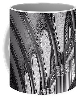 Union Station St. Louis Coffee Mug