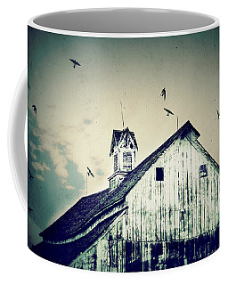 Unique Cupola Coffee Mug