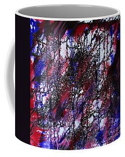 Autumn Of Duars Coffee Mug