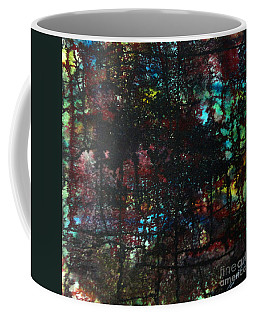 Evening Of Duars Coffee Mug