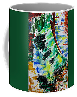 Different Mode Coffee Mug