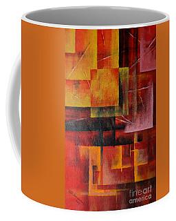 Layer Coffee Mug