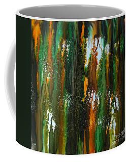 Spring Of Duars Coffee Mug