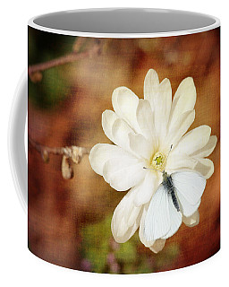 Coffee Mug featuring the photograph Unity by Trina  Ansel
