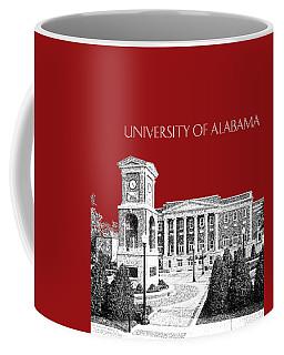 University Of Alabama #2 - Dark Red Coffee Mug