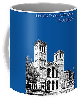 University Of California Los Angeles - Royal Blue Coffee Mug