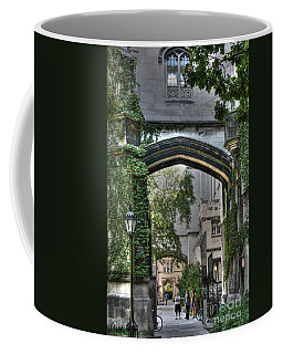 University Of Chicago Quad Coffee Mug