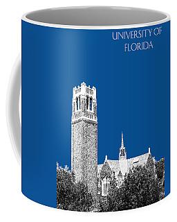 University Of Florida - Royal Blue Coffee Mug