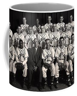 University Of Michigan - 1953 College Baseball National Champion Coffee Mug