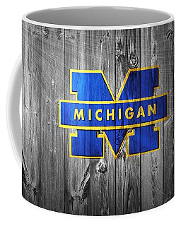 University Of Michigan Coffee Mug