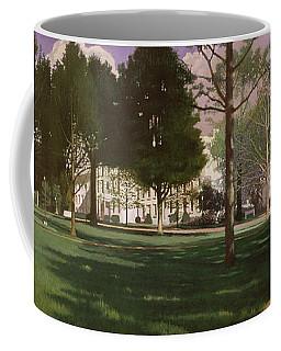 University Of South Carolina Horseshoe 1984 Coffee Mug