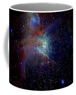 Unknown Distant Worlds Coffee Mug