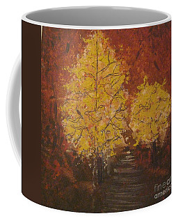 Unlikely Companions Coffee Mug