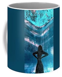 Unlimited Coffee Mug by Jacqueline McReynolds