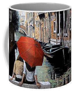 Uno Sguardo Al Canale Coffee Mug
