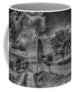Coffee Mug featuring the photograph Unobstructed View by Dennis Baswell