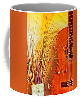 Unplayed Melody Coffee Mug