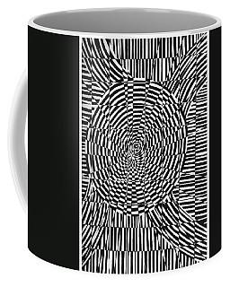 Unraveled Coffee Mug