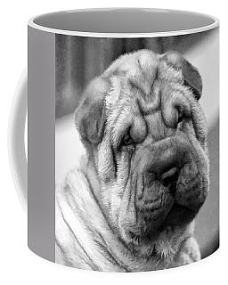 Unrefuseable Face Coffee Mug