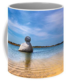 Unstable Equilibrium Coffee Mug
