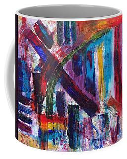 Untitled # 9 Coffee Mug