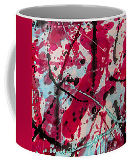 My Bloody Valentine Coffee Mug